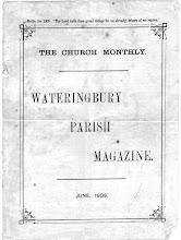 Photo: Wateringbury Parish Magazine