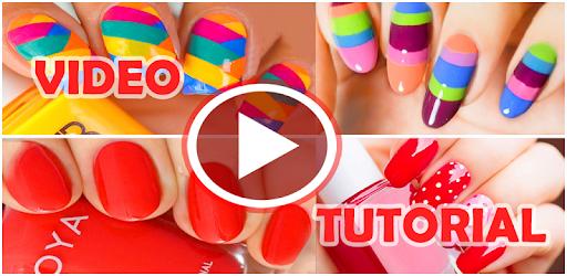Приложения в Google Play – <b>Nail Art</b> Video Tutorials