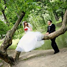 Wedding photographer Igor Krickiy (krit). Photo of 13.07.2014