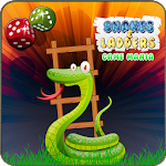 Snakes & Ladders Game Mania Icon