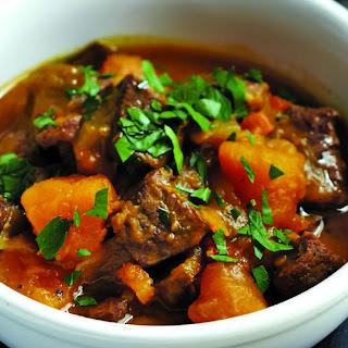 Super Easy Slow Cooker Beef Stew Recipe