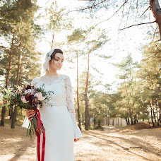 Wedding photographer Svetlana Teterkina (ISFoto). Photo of 10.03.2018