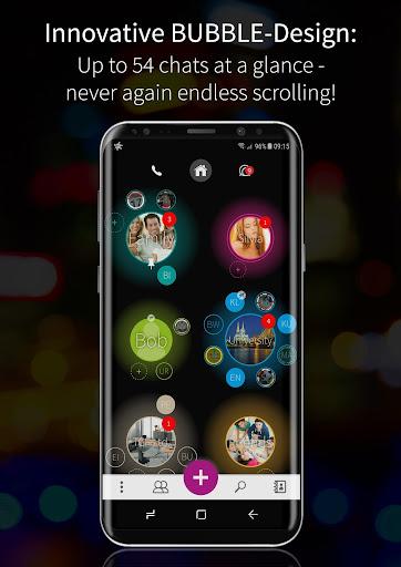 BubCon Messenger 1.4.245 screenshots 7
