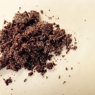 No Bake Healthy Chocolate Protein Balls