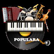 Radiouri Muzica Populară