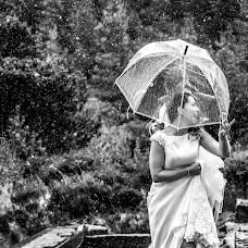 Wedding photographer Paul Mcginty (mcginty). Photo of 03.05.2018