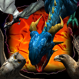 Wild Dragon Bird Hunter v1.0 Mod APK (Unlimited Money)