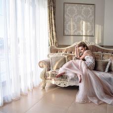 Свадебный фотограф Анна Дергай (AnnaDergai). Фотография от 27.02.2017