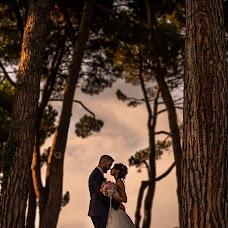 Fotografo di matrimoni Francesco Brunello (brunello). Foto del 09.08.2018