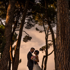 Wedding photographer Francesco Brunello (brunello). Photo of 09.08.2018