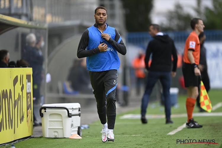 Les grands débuts pour Cyriel Dessers face au Champion d'Afrique ?