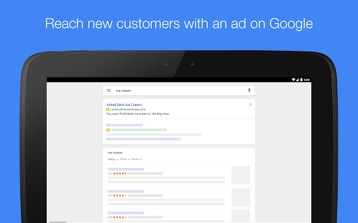AdWords Express screenshot 6