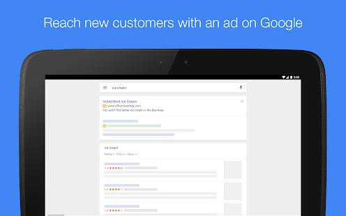 AdWords Express Screenshot 6