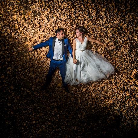 Fotógrafo de bodas Aris Thomas (ArisThomas). Foto del 07.01.2018