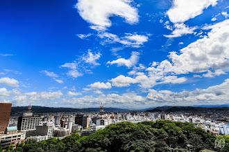 Photo: Perfect Sky at Wakayama 5Dmk3 + 20mm