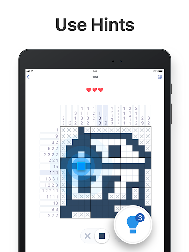 Nonogram.com - Picture cross puzzle game screenshot 11