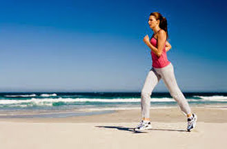 Chăm sóc da bằng cách tập thể dục mỗi sáng