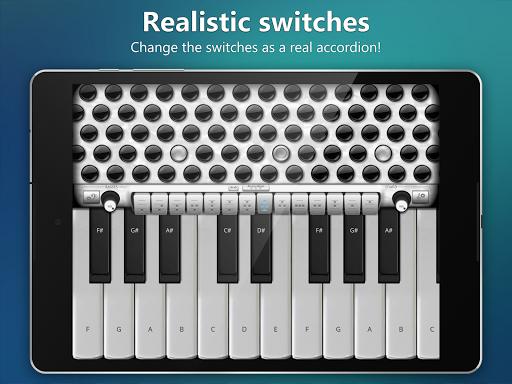 Accordion Piano screenshot 7