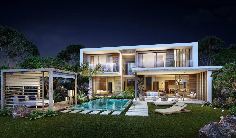Villa avec terrasse Tamarin