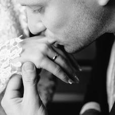 Wedding photographer Egor Tokarev (tokarev). Photo of 31.08.2016