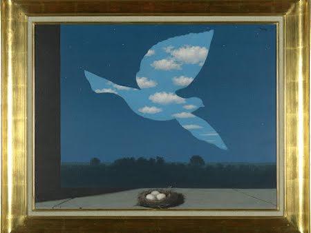 Bruxelles & René Magritte