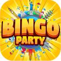 Bingo Party - Lucky Bingo Game icon