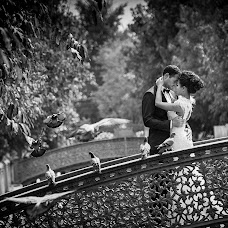 Wedding photographer Laurent Piccolillo (piccolillo). Photo of 14.02.2014