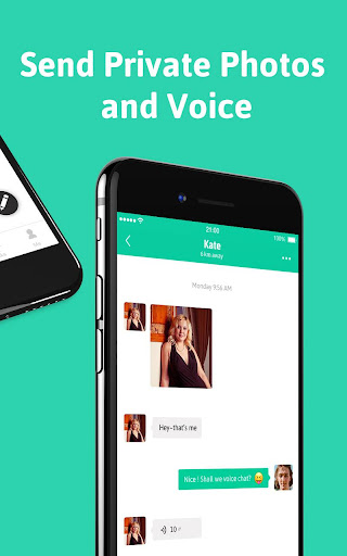 BBW Hookup & Dating App for Curvy Singles: Bustr 2.0.5 screenshots 18