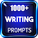 1000+ Writing Prompts icon