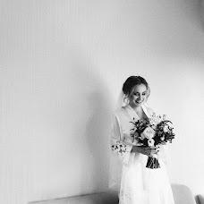 Wedding photographer Andrey Tkachenko (andr911). Photo of 11.12.2017