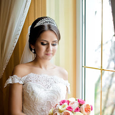 Wedding photographer Lidiya Kileshyan (Lidija). Photo of 04.02.2017