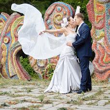 Wedding photographer Vdovichenko Denis (vdovichenko). Photo of 30.03.2016