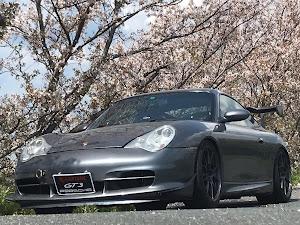 911  996GT3のカスタム事例画像 シルオプさんの2020年04月11日16:27の投稿