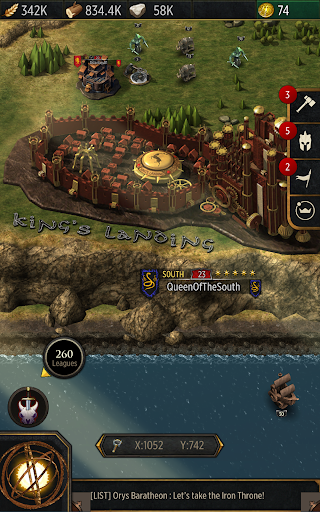 Game of Thrones: Conquest™ - screenshot