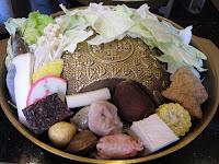 三喜屋 日式火鍋‧韓式烤肉