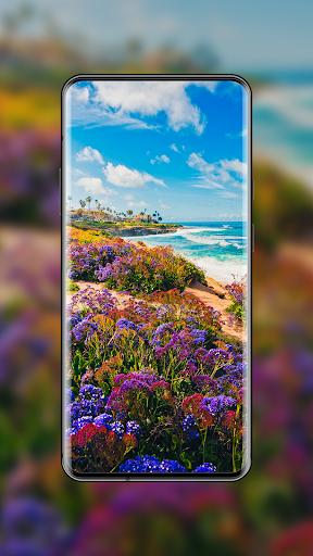 4K Wallpapers - HD & QHD Backgrounds 7.1.146 screenshots 18