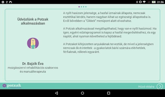 Potzak- screenshot thumbnail