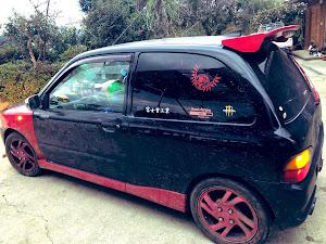 ヴィヴィオRX-R  E型 4WD RX-Rのカスタム事例画像 てつやさんの2019年01月17日19:24の投稿