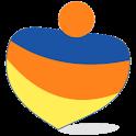 팽이코인 [Paengi Coin] - 가상화폐 모의투자 icon