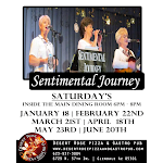 Live Music with Sentimental Journey