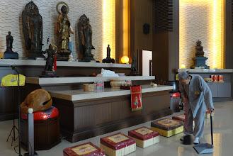 Photo: Working Meditation 福慧出坡