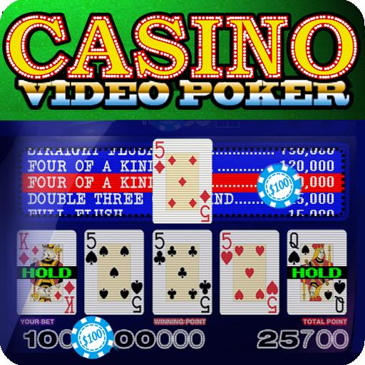 ойын автоматы американдық покер