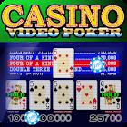 Casino Video Poker icon