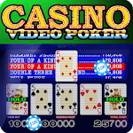 Casino Video Poker 13.6