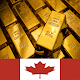 Download Gold price in Canada Today For PC Windows and Mac