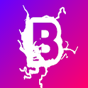 Boystr - Chat and date icon