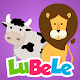 Download LuBeLe: Animal Sounds & Names For PC Windows and Mac
