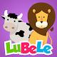 LuBeLe: Animal Sounds & Names APK