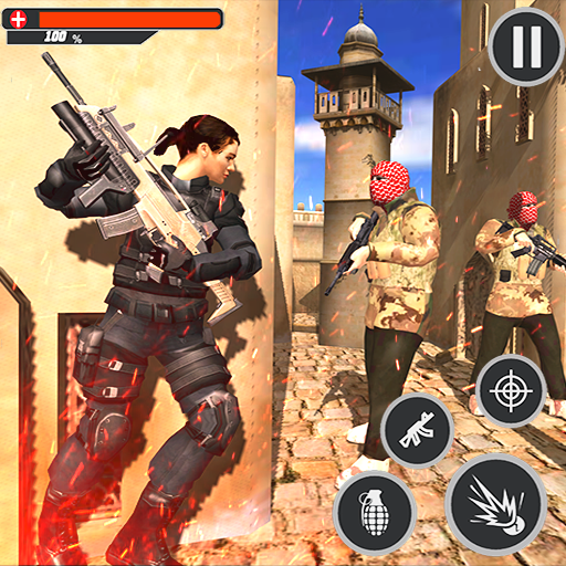 Army Commando :War Against Terror file APK for Gaming PC/PS3/PS4 Smart TV