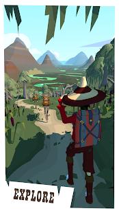 The Trail- screenshot thumbnail